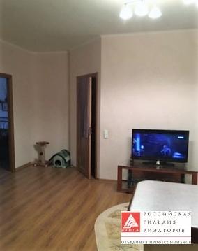 Квартира, ул. Медиков, д.3 к.1 - Фото 3