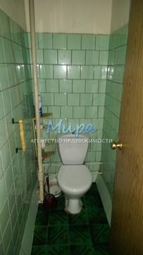 Продаётся четырёхкомнатная просторная квартира в районе метро универс - Фото 5