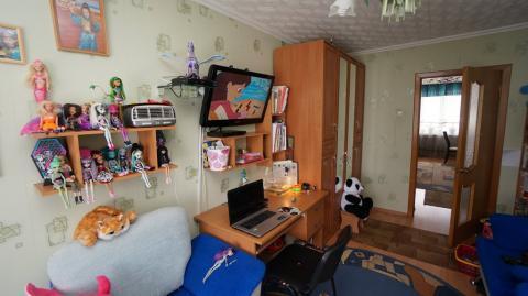 Меблированная квартира в центральном районе. - Фото 3