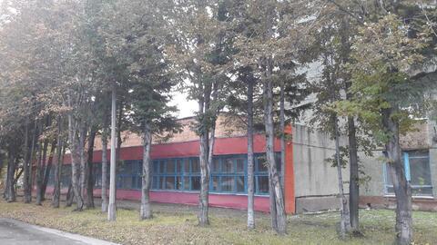 Земельный участок 0,8 га и здание - Фото 2