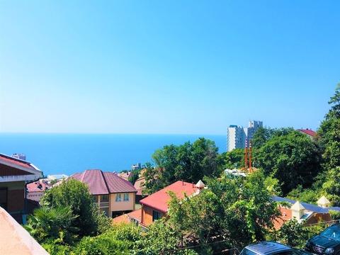 Танхаус с видом на море в закрытом поселке Газпром - Фото 2