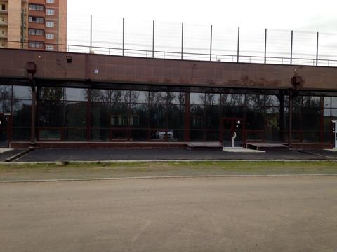 Продается Нежилое помещение. , Иркутск г, улица Юрия Тена 19 - Фото 1