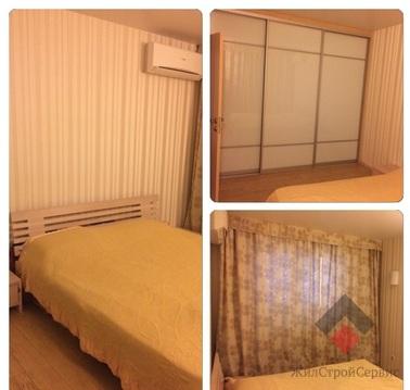 Продам 3-к квартиру, Краснознаменск город, улица Победы 32 - Фото 1