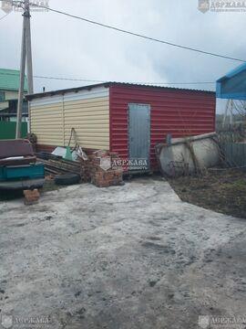 Продажа дома, Крапивинский, Крапивинский район, 1-я Шахтерская ул. - Фото 4
