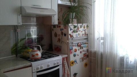 Продается 1-комнатная квартира (сталинка) - Фото 4