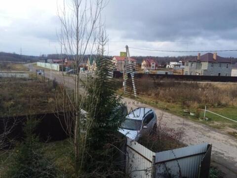 Дом 190 кв.м. с участком 28 соток в Новой Москве - Фото 4