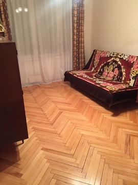Двухкомнатная квартира, Выхино, Новогиреево - Фото 2