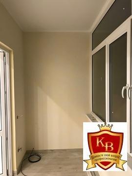 Продажа 1-комнатной квартиры 52 м2 п.Малое Исаково ул.Пушкинская,33 - Фото 2