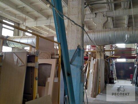Мебельное производство, станки +2 покр. камеры 1100кв.м. - Фото 4