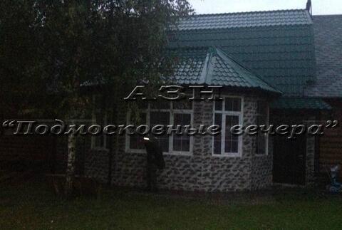 Егорьевское ш. 15 км от МКАД, Осеченки, Коттедж 330 кв. м - Фото 1
