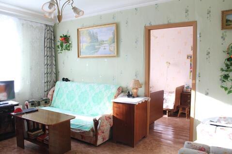 2-к. квартира Карла Либкнехта 46а - Фото 3