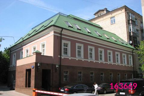 Аренда офиса, м. Арбатская, Хлыновский туп. - Фото 1