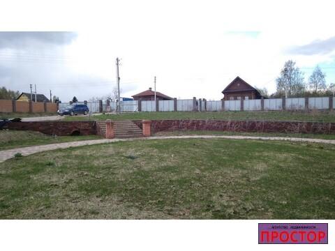 Два земельных участка с объектом незавершенного строительства - Фото 3