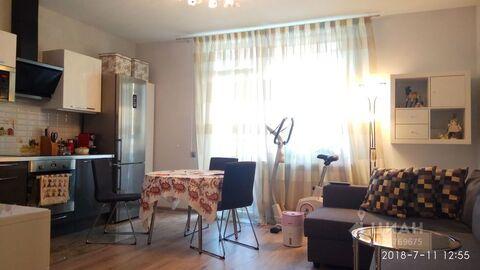 Продажа квартиры, м. Московская, Ул. Краснопутиловская - Фото 1
