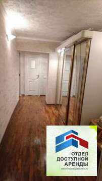 Квартира ул. Серебренниковская 37 - Фото 3