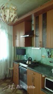 Продажа квартиры, Пушкино, Воскресенский район, Заводская улица - Фото 2