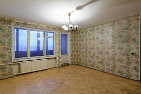 Трехкомнатная квартира 58,1 кв.м с видом на парк! Меншиковский пр-т. - Фото 4