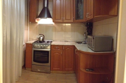 Срочно сдам 2х комнатную квартиру в хорошем состоянии - Фото 3