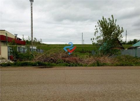 Участок ИЖС 16 соток (18м*70м/30м*70м) в Уфимском районе с. Горново . - Фото 2