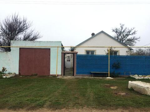 Продается: дом 54.7 м2 на участке 7.32 сот.