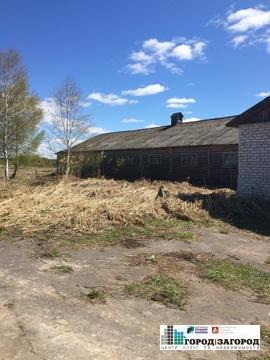 Животноводческая ферма в Семеновском районе - Фото 5