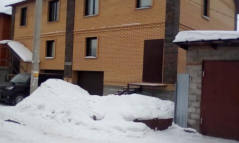 Продажа таунхауса, Новосибирск, м. Площадь Маркса, Ул. Гомельская - Фото 3