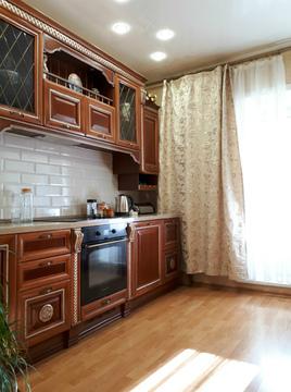 4-комнатная в мкр-не Солнечный - Фото 3