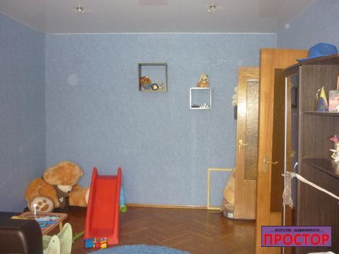 3х-комнатная квартира, р-он сму-5 - Фото 2