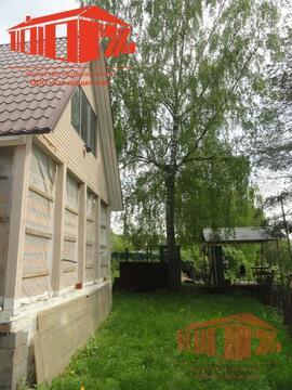 Дом 150 кв. м и 8 соток земли г. Щелково, СНТ Горняк-2 - Фото 4