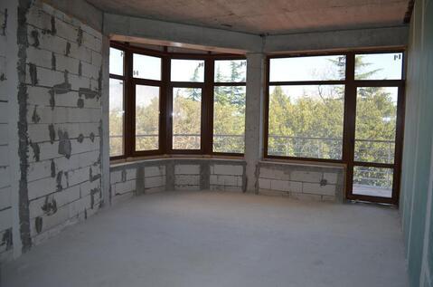 3-комнатная квартира, у моря в Гурзуфе. 30 метров до пляжа - Фото 2