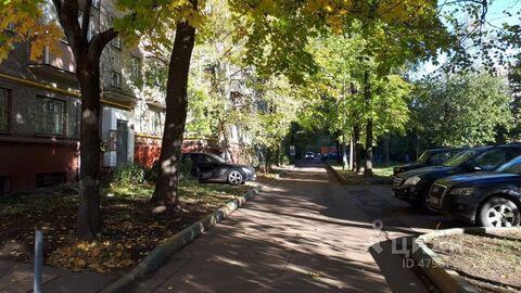 Аренда квартиры, м. Первомайская, 15-я Парковая улица - Фото 2