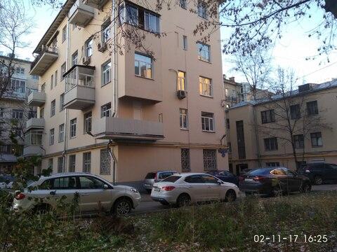 Большая квартира м Маяковская - Фото 3