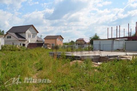 Продажа участка, Бритово, Раменский район - Фото 1