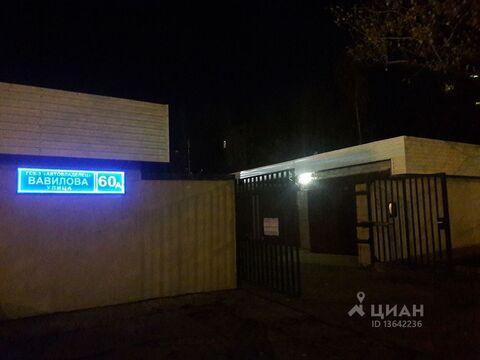 Аренда гаража, Ул. Вавилова - Фото 2