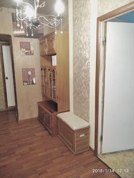 Продам 4-к квартиру в Москве, Южнобутовская, 49. - Фото 5