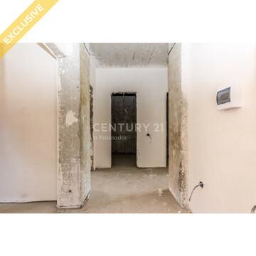 2 ком квартира в Яблоновском - Фото 3