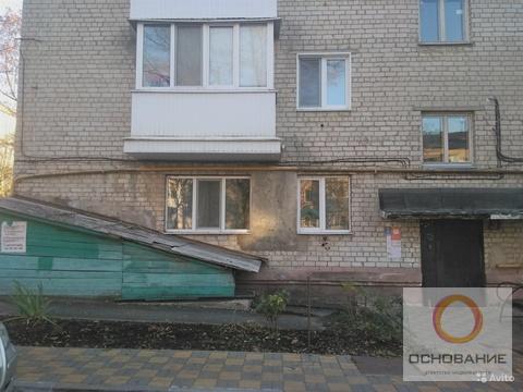 Трехкомнатная квартира на Б.Хмельницкого - Фото 1