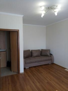 Сдается впервый 1 ком.квартира в новом доме с евроремонтом - Фото 4