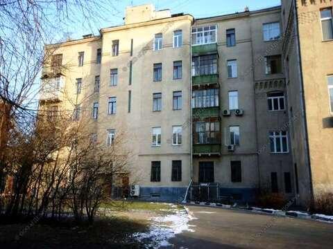 Продажа квартиры, Померанцев пер. - Фото 2