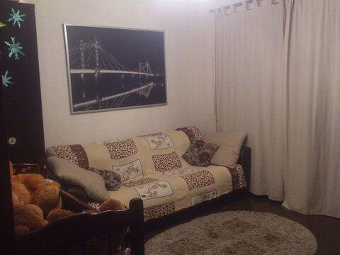 Продается 2-х комнатная квартира м. Кузьминки, ул. Ташкентская, 31 - Фото 3