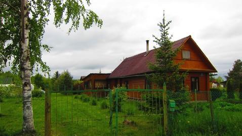 Дом лес, охота, грибы - Фото 1