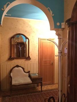 3 комн кв м Пушкинская 5 минут пешком в Фасадном Красивом доме - Фото 5