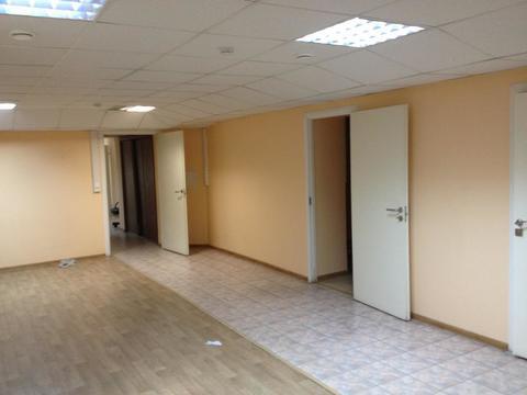 Офисные помещения под ключ Вражский 2-й переулок Коммерческая недвижимость Дубосековская улица