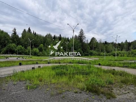Продажа земельного участка, Ижевск, Октябрьский район - Фото 2