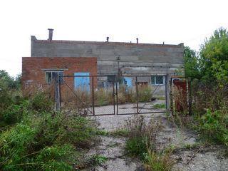 Продажа производственного помещения, Моргаушский район - Фото 1