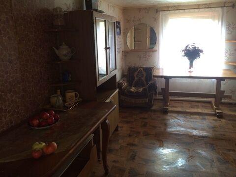 Дом с коммуникациями 2 км от г. Рязани - Фото 1