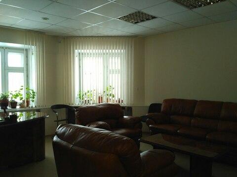 Сдается офис, 170 кв.м, - ул. Пушкинская, д. 365, - Фото 2