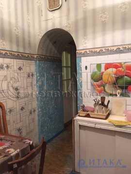 Аренда комнаты, м. Площадь Ленина, Ул. Академика Лебедева - Фото 3