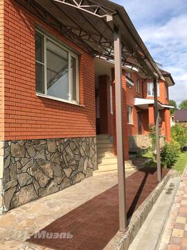 Продажа дома, Жостово, Мытищинский район, Дивная улица - Фото 5