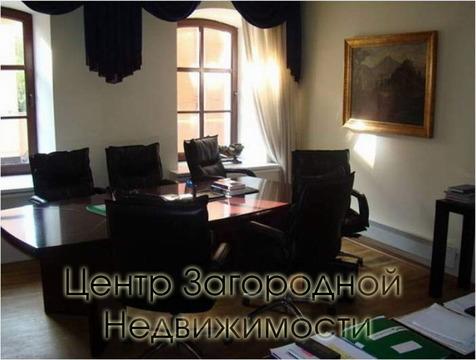 Продается псн. , Москва г, 3-й Неопалимовский переулок 8 - Фото 1